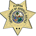 Department of Juvenille Justice