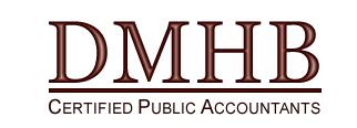 DMHB Certified Public Accountants