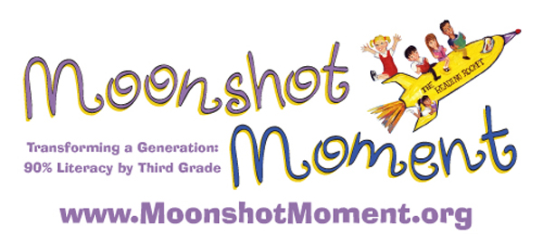 Moonshot Moment