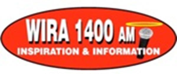 WIRA 1400 AM