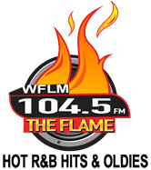 104.5 The Flame
