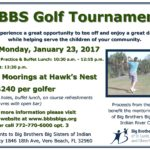 Sign up to tee off on January 23rd today!