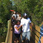 Nature Walk at Round Island Park