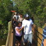 Nature Walk at Round Island Park