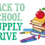 Back to School Supply Drive hosted by Melita Provisions and the Galleria of downtown Fort Pierce