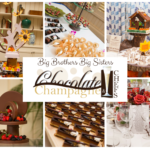 Big Brothers Big Sisters' Chocolate, Champagne & Chefs